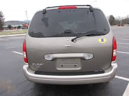 nissan minivan 2000 2002 nissan quest information and photos momentcar