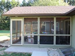All Season Patio Enclosures Download Sunroom Enclosure Ideas Gurdjieffouspensky Com