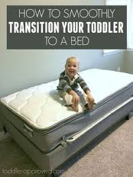 When To Get A Toddler Bed How And When Should I Move My Child From A Crib To A Bed Child