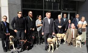 National Federation Of The Blind Address Disability Rights Advocates Advancing Equal Rights For People