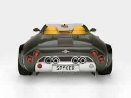 koenigsegg spyker spyker c12 laturbie specs 2006 2007 2008 2009 2010 2011