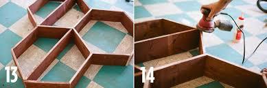 Diy Honeycomb Shelves by Diy Home Improvement Projects Sealants Direct Sealants Direct