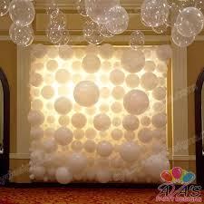 wedding backdrop balloons balloon walls backdrops fairfield county ct ny 203 244