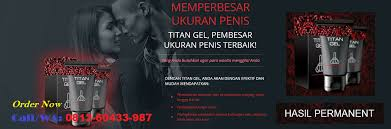 jual titan gel asli di medan 081260433987 antar gratis