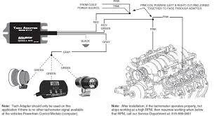 how to install an auto meter tach adapter on your mustang