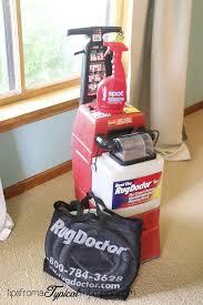 Home Depot Rug Shampooer Rental Portable Steam Cleaner Home Depot Jag 3 Bagged Canister Vacuum