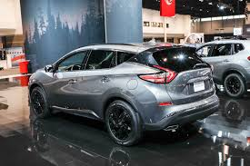 nissan rogue lease deals ct nissan brings special midnight edition package to six models