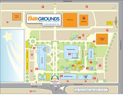 Map San Jose by Facilities U0026 Rentals Santa Clara County Fairgrounds