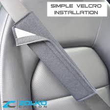 lexus sc400 emblem set lexus shoulder pads seat belt 2pcs is250 is350 is300 gs300 sc300