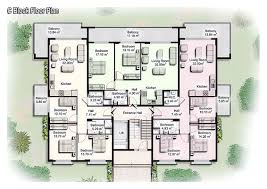 house plan plans with separate inlaw apartment garage planshouse