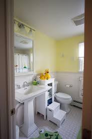 Kohler Devonshire Bathroom Lighting Kohler Memoirs Pedestal Sink Powder Room Traditional With Bathroom