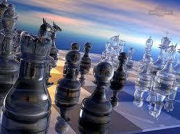 cool chess boards fantasy art design wallpapers modern chess game 3d art screensaver