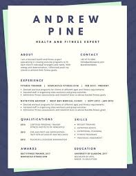 bartender resume template australia maps geraldton on images colorful zigzag modern resume templates by canva
