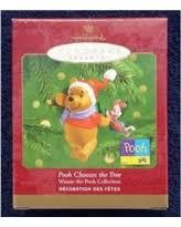 Winnie The Pooh Christmas Tree Decorations Holiday Special Keepsake 2017 Disney Winnie The Pooh Eeyore A