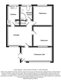 2 bed detached bungalow for sale in kings park eastbourne bn23