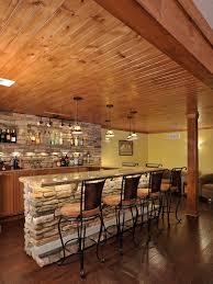 simple basement bars home design ideas basement ideas
