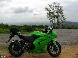 2010 kawasaki ninja 250r my first sportsbike 52 000 kms on the