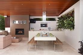kitchen island extensions cantilevered tables floating in modern luxury homes