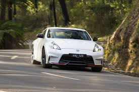 nissan 370z blacked out 2018 nissan 370z nismo first drive review