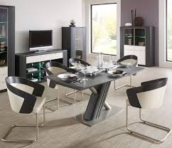 modern dining room table and chairs making contemporary kitchen tablescapricornradio homes
