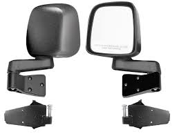 jeep wrangler mirrors mirrors on size steel doors jeep wrangler forum