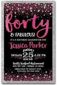 surprise 40th birthday invitation u2013 orderecigsjuice info