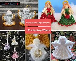 30 free crochet patterns crochet wings