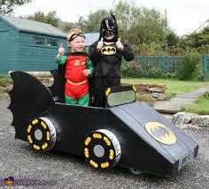 Tow Mater Halloween Costume Batmobile Costume Halloween Costume Contest Costume Contest