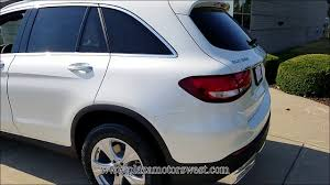 mercedes plaza motors 2018 mercedes glc class glc 300 at plaza motors