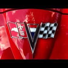 1963 corvette emblem 1963 corvette nose emblem corvette emblems cars