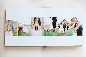 Wedding Album Companies Our Wedding Album Kt Merry Photography Blog Destination