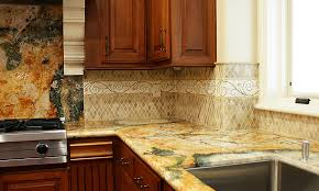 decorative kitchen backsplash kitchen backsplashes decorative tiles tile plus
