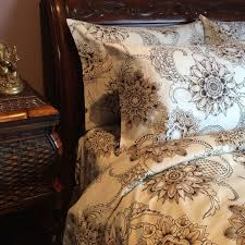 Tattoo Bedding Bad Yet Super Comfy Bedding From Sin In Linen