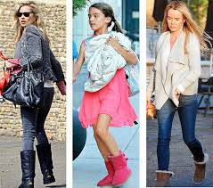 ugg boots sale manhattan why are sales of ugg boots still soaring daily mail