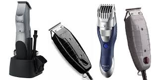 electric shaver is better than a razor for in grown hair differences between trimmer and clipper and tips to buy trimmer