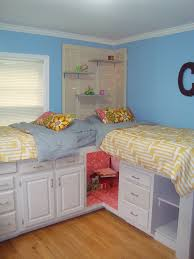 girls platform beds the pages beds with storage for my girls