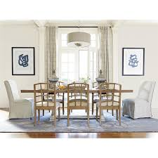 universal furniture 414655 moderne muse dining table in bisque universal furniture 414655 moderne muse dining table in bisque