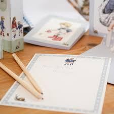 boy u0027s letter writing set stationery children u0027s range