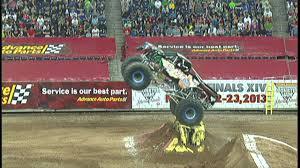 monster truck show houston 2015 monster jam lucas oil crusader the rod ryan show monster truck