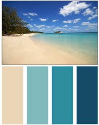 Ocean Color Palette Google Search COLORS Pinterest Ocean - Color palette bedroom