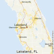 map of kissimmee comparison lakeland florida kissimmee florida