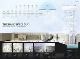 huge rendering ad presentation boards pinterest board