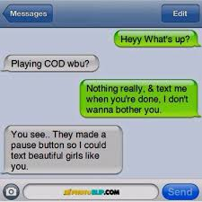 Playing Cod Text Memes Com - 1000 images about romantic texts on pinterest cute texts text