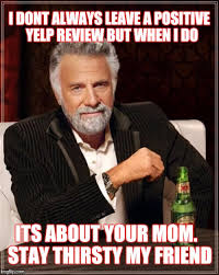 Stay Thirsty Meme - the most interesting man in the world meme imgflip