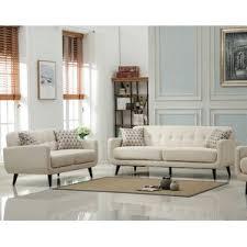 2 Sofas In Living Room by Modern Living Room Sets Allmodern