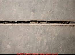 Fix Basement Floor Cracks by How To Seal Or Repair Cracks In Concrete Walls Floors Or Slabs