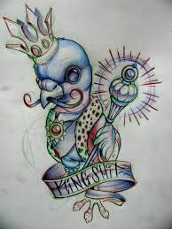 for a halloween tattoo i u0027m doing this year new