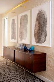 Wall Arts For Living Room by How To Add The Wow Factor Through Modern Wall Art