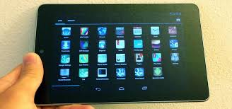 customize android how to customize the android app icons on your nexus 7 tablet with
