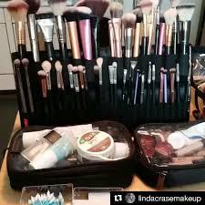 Makeup Artist Makeup Brushfolio
